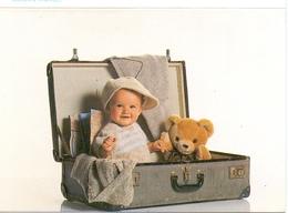 Kalender Calendrier - 1994 - Pub Reclame Tea Room Kinderboerderij 't Balgerhoekske - Adegem - Petit Format : 1991-00