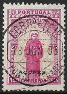 Azores – 1895 Saint Anthony Centenary 150 Réis - Azoren
