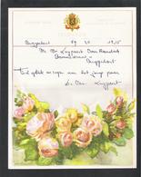 Telegram - Télégramme -  RTT België - Nr. B8 (V) (OD 005) - Faire-part