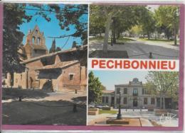 31.- PECHBONNIEU - Other Municipalities