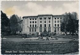1951 Battaglia Terme - Istituto Nazionaledella Previdenza Sociale - Padova (Padua)