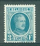 BELGIE - OBP Nr 208 - Albert I (type Houyoux) - MNH**  - Cote 13,00 € - 1922-1927 Houyoux