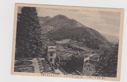 VALMARINO CISON  (TV)  Vista Da Castelbrando  - F.G. - Anni  '1940 - Treviso