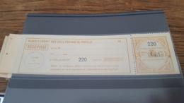 LOT 434111 TIMBRE DE FRANCE NEUF** LUXE PARIS POUR PARIS N°152 VALEUR 27 EUROS - Colis Postaux
