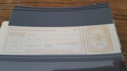 LOT 434118 TIMBRE DE FRANCE NEUF** LUXE PARIS POUR PARIS N°151 VALEUR 27 EUROS - Colis Postaux