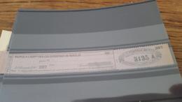 LOT 434122 TIMBRE DE FRANCE NEUF** LUXE PARIS POUR PARIS N°123 VALEUR 85 EUROS - Colis Postaux