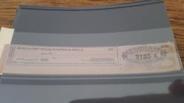 LOT 434125 TIMBRE DE FRANCE NEUF** LUXE PARIS POUR PARIS N°123 VALEUR 85 EUROS - Colis Postaux