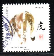 N° 1376 - 2017 - Francia