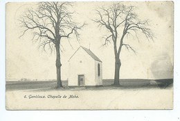 Gembloux Chapelle De Moha - Gembloux