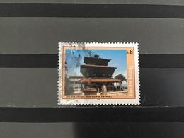 Nepal - Tempels (8) 1993 - Nepal