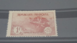 LOT 434174 TIMBRE DE FRANCE NEUF** N°231 VALEUR 190 EUROS - France