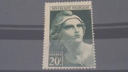 LOT 434177 TIMBRE DE FRANCE NEUF** N°730 VARIETE TRAINEE DE COULEUR SUR LE VISAGE - Variétés Et Curiosités