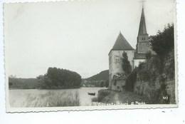 Godinne Prieuré Et Meuse - Yvoir