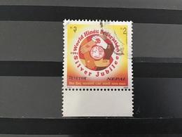 Nepal - 25 Jaar Hindoe Federatie (2) 2006 - Nepal