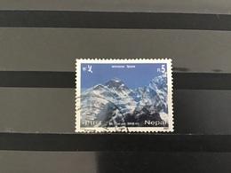 Nepal - Mount Everest (5) 2007 - Nepal