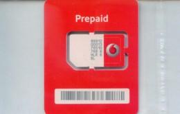 India GSM SIM Cards,  (1pcs,MINT) - India