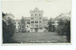 Godinne Collège St Paul - Yvoir