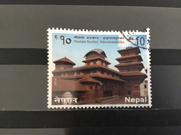 Nepal - Nautale Durbar (10) 2015 - Nepal