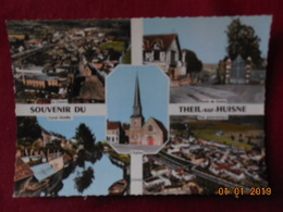 CPSM - Theil-sur-Huisne - Multi-Vues - France