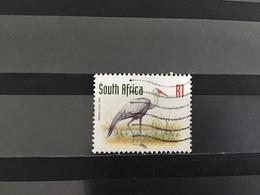 Zuid-Afrika / South Africa - Bedreigde Dieren (R1) 1998 - Gebruikt