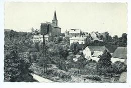 Gesves Eglise Et Petite Gesves - Gesves