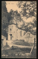 SY  L'EGLISE - Ferrieres