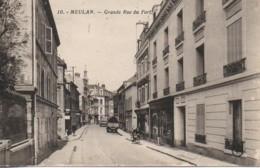 78 MEULAN Grande Rue Du Fort - Meulan