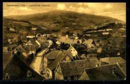 K00183)Ansichtskarte Schnierlach / La Poutroie - Elsass