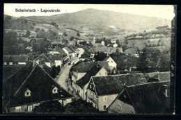 K00184)Ansichtskarte Schnierlach / La Poutroie - Elsass