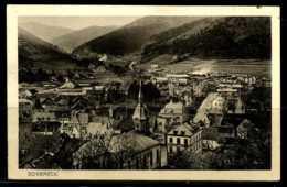 K00230)Ansichtskarte Schirmeck - Elsass