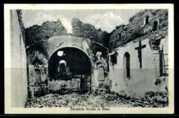 K00504)Ansichtskarte Eton - Guerre 1914-18