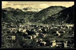 K00966)Ansichtskarte Bozen - Bolzano (Bozen)