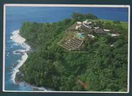 TAHITI - Hôtel Taharaa - Un Des Plus Beaux Hôtels Du Monde - Tahiti