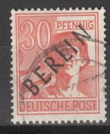 Berlin 11 O - Berlin (West)