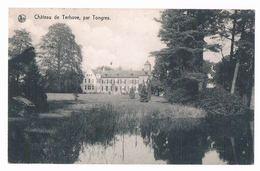 Chateau De Terhove, Par Tongres - Tongeren