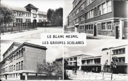 Lot N° 139 - 93 - Le BLANC-MESNIL - Lot De 16 Cartes Postales - Toutes Scannées - Cartes Postales
