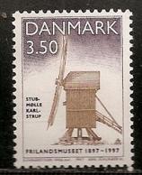 DANEMARK     N°   1149  OBLITERE - Usati