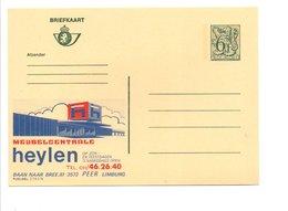 BELGIQUE PUBLIBEL NEUF 2763 N MEUBLES HEYLEN - Publibels