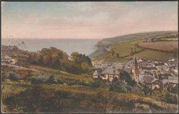 Beer, Devon, 1920 - Frith's Postcard - England
