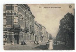 542, Hasselt  -  Avenue Bamps - Hasselt