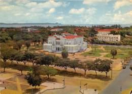 Angola - Benguela - Angola