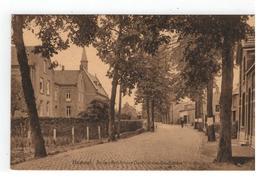 Hamont  St-Jan Berchmans Gasthuis Met Boschstraat - Hamont-Achel