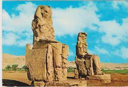 Egitto-thebes - Egitto