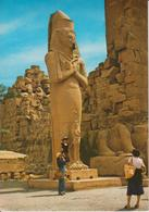 Egitto-luxor - Luxor