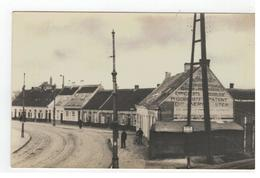 Deurne  Houten Huisjes  Fotokaart - Antwerpen