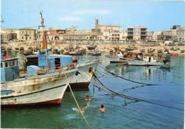 SCOGLITTI  VITTORIA  RAGUSA  Il Porto - Ragusa