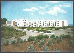 CP Algerie ,TICHY-Hôtel Les Hammadites - Hotels & Restaurants