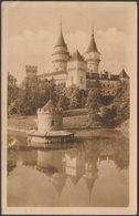 Bojnický Zámok, Bojnice, C.1950 - Tatren Fotka Pohľadnice - Slovakia