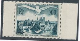 CK-48:FRANCE: Lot  Avec PA N°20** - Poste Aérienne