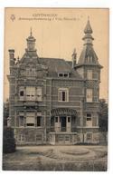 Mortsel  LUYTHAGEN  Antwerpschesteenweg  (Villa Marcelle) - Mortsel